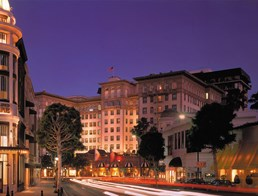 Image of Beverly Wilshire
