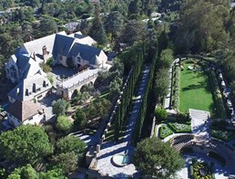 Image of Greystone Mansion